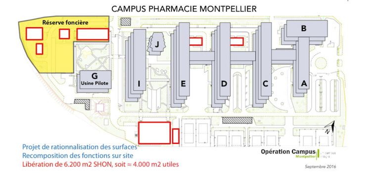 operation campus montplelier campus pharmacie