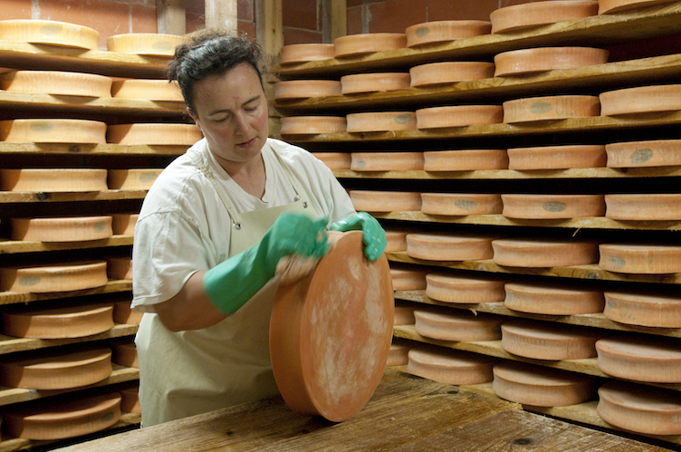 fromages savoie