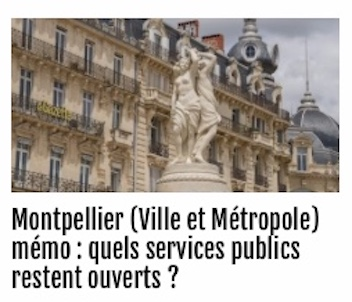 ouvertures montpellier