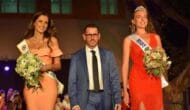 Election de Miss Bessan 1